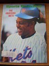 22/05/1972 Sports Illustrated Magazine: VOL 36-N. 21-Coperchio (Contenuto) I AM