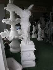 Garten,Statuen,Dekor,Skulptur,Figur,Nike von Samothrake, (ohne Sockel)
