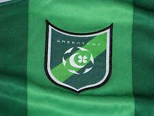 Nike DriFit Men's Greentown Soccer Jersey Nwt Xl