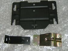 Suzuki Samurai Radio Box Din Console Mountings Brackets 86-88 Free Shipping New