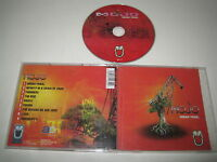 Mojo / Urban Tribal (Digital Psionics / Dpsi 042) CD Album
