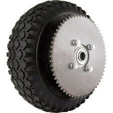 "Mini Bike GO KART 5"" Split Rim Steel Wheel Tire #35 60 TOOTH SpRocket FREE SHIP"