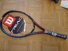 New Wilson Triad Hammer 5.0 110 head 4 3/8 grip Tennis Racquet
