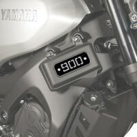 BARRACUDA KIT COUPLE FRAME COVER YAMAHA XSR 900