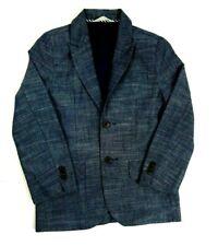 Boys Suit Jacket - Cat & Jack Navy Blue Size 7