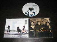 The Corrs CD Forgiven Not Forgotten