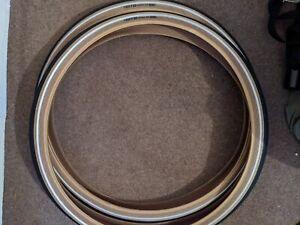 WTB Horizon 47c 650b tyres