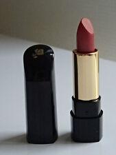Mini Rouge à Lèvres L'ABSOLU ROUGE N°6 Rose Nu de LANCOME NEUF