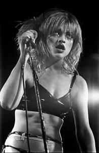 Nina Hagen Performs On Stage De Doelen Rotterdam 1979 OLD PHOTO 3