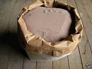 25kg Granatsand Strahlmittel Strahlgut Sandstrahlgerät Sandstrahlen Sandstrahler