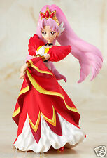 NEW Cute Figure Go! Princess Precure Scarlet Beauty Doll BANDAI Anime Toy RARE A