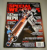 Gun Buyer's Annual #112 SPECIAL WEAPONS April 2012  For Military & Police AR-15