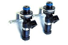 2 SYNCHRONE Einspritzventile R 1200 (EV14) mit Adaptern für R 1100__ und R 850