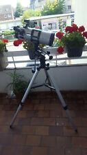 Seben 1000-114 Reflektor Spiegelteleskop, Fernrohr