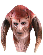 Star Wars Costume Accessory, Mens Saesee Tiin Full Mask