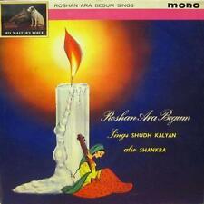 Roshan Ara Begum(Vinyl LP)Sings Shudh Kalylan/Shankra-HMV-CLP 1530-UK-VG/NM