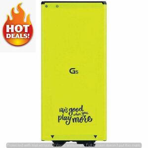 NEW ORIGINAL OEM  LG G5 BL-42D1F Battery VS987 H820 H830 LS992 US992 H850 H858