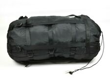 NEW! Military Issue 9 Strap Compression Stuff Sack for Sleeping Bags MSS System