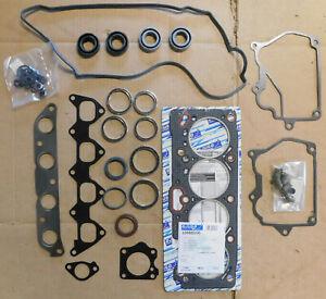 Ajusa 52122800 Engine Head Gasket Set For 93-97 Geo/Toyota 1.6L DOHC 4 Cyl
