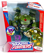 Transformers Animated Bulkhead 25cm