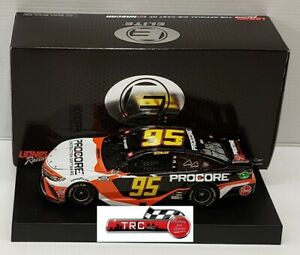 Christopher Bell 2020 Lionel #95 Procore ELITE Toyota Camry 1/24 FREE SHIP!