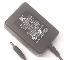 AULT INC PW15AEA0600B03 AC DC Power Supply Adapter Charger Output 9V 2000mA 2A