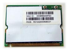 WLAN Karte Mini PCI 802.11a/b/g | RM80100A
