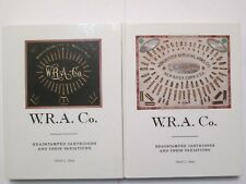 Winchester Repeating Arms Headstamped Cartridges and their Variations 2 Vol Book