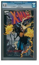 X-Man: All Saints' Day #nn (1997) Marvel Comics CGC 9.8 White Pages ZZ262