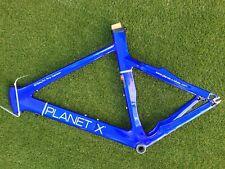 Planet X Stealth Pro Carbon Bike Frame (XL 57cm)