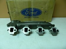 New OEM 1981-1991 Ford Bronco Exhaust Manifold Right Side Fits