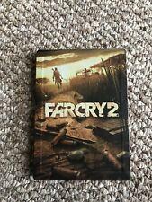 Xbox 360 Far Cry 2 (Microsoft Xbox 360, 2008) Limited Edition