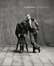 Irving Penn: Centennial by Maria Morris Hambourg Hardcover Book