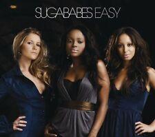 Sugababes Easy (2006) [Maxi-CD]