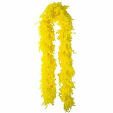 Amscan Feather Costume Boas, Scarves & Garlands