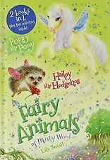 New Poppy the Pony and Hailey the Hedgehog Bindup. 9781250130792 by Small, Lily