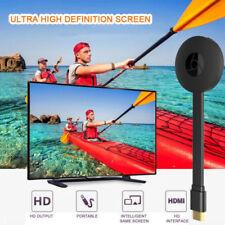 Digital HDMI Media Video Streamer 2nd Generation Chromecast 2 for Google 1080P