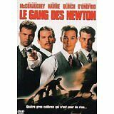 GANG DES NEWTON (LE) - LINKLATER Richard - DVD