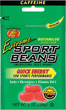 New JellyBelly Extreme Sport Beans: Watermelon Box of 24