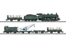 """Märklin 26603 Zugpackung """"Bayerischer Güterzug"""" Deutsche Reichsbahn #NEU in OVP#"""