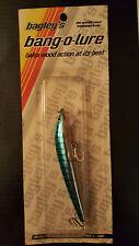 Bagley Bang-O-Lure Size 4 Color F7S