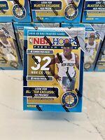 2019-20 NBA Hoops Premium Stock Blaster Box (Qty Available) Ja Morant Zion??