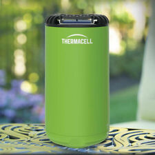 Thermacell Outdoor Patio Camping Shield Mosquito Insect Repeller Deck BBQ Pool