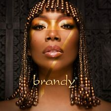 """BRANDY: B7 (CD) 7-31-20 NEW and """"SEALED"""""""