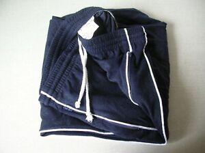 Pantalon survêtement de sport Léo Minor du marin matelot Marine nationale