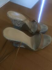 Mario Bologna Designer Wedges Made In Italy