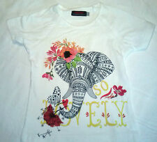 tee-shirt fille ~~  4  ans   ***CATIMINI**** I Love Bobo Chic