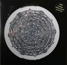 Kalacakra - Crawling from Lhasa German prog psych picture disc lp reissue new