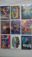9 - Trading Cards Marvel X-Men Trading Cards - Topps - Various Storm Vgc