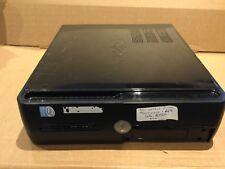 DELL Vostro 200 DUAL CORE 2 x 1.60GHz 1GB 80GB pc computer DVD